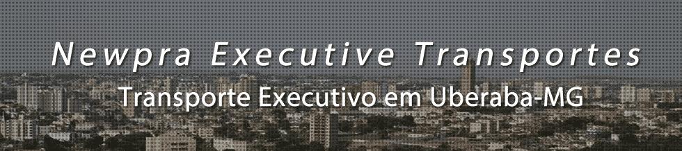 Aluguel de Veiculo com Motorista para Transporte Executivo em Uberaba