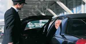 Servico de Motorista Executivo (Personal Driver)